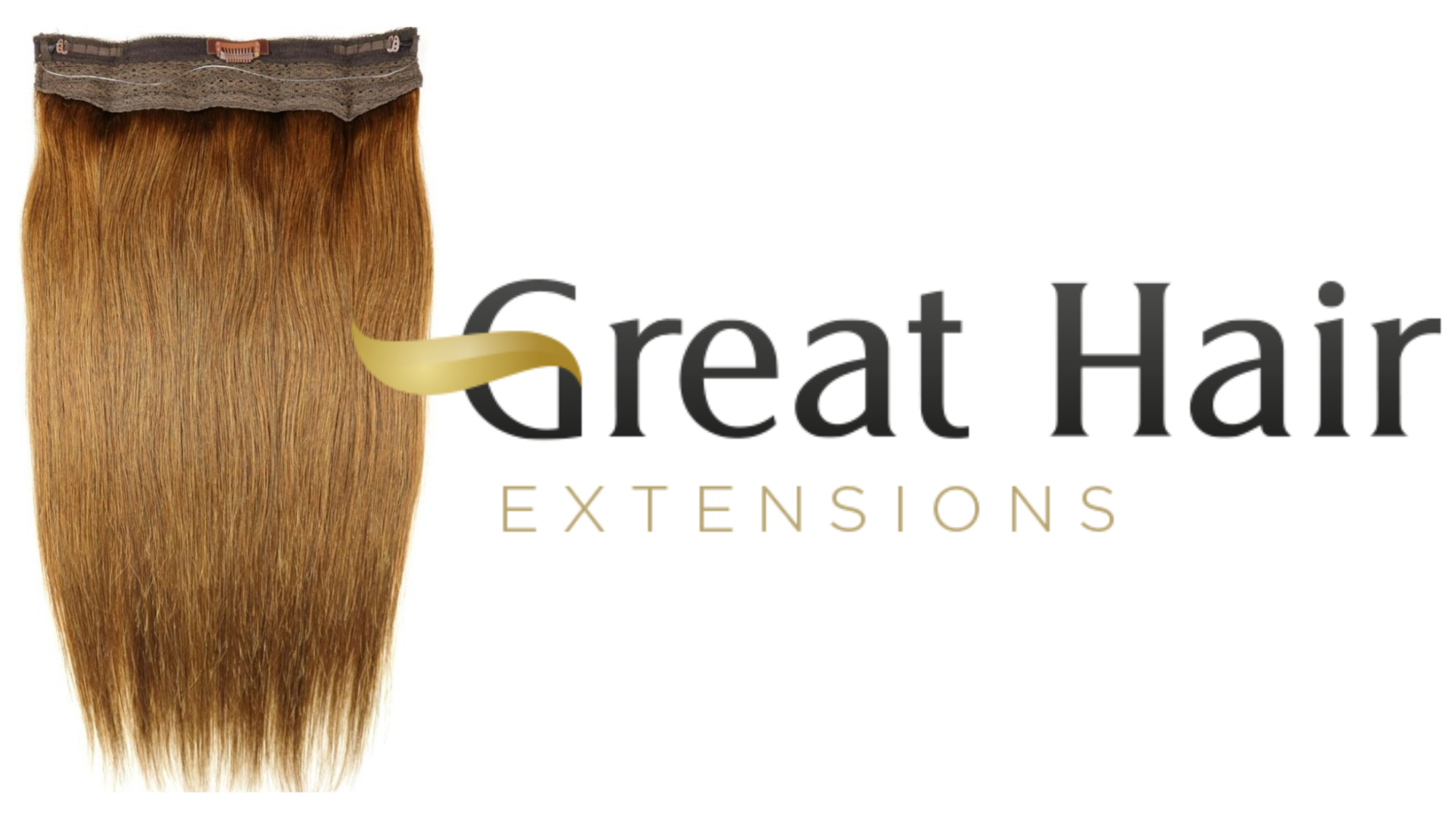 Great Hair Wire extensions