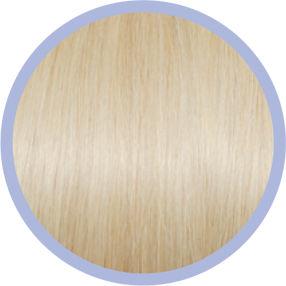 Afbeelding van Euro SoCap Microring Extensions - 50cm - natural straight - #1001