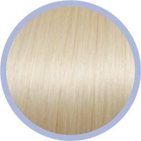 Afbeelding van Euro SoCap Microring Extensions - 50cm - natural straight - #1003