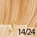 Afbeelding van Dante Couture - 30cm - steil - #14/24