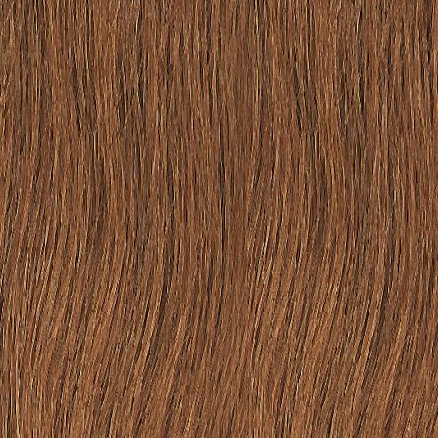 Afbeelding van Di Biase Hair Extensions - natural wavy - 30cm - #17