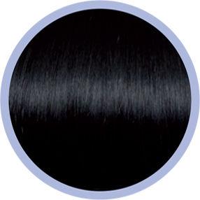 Afbeelding van Balmain Microring Extensions - natural straight - 40cm - #1B