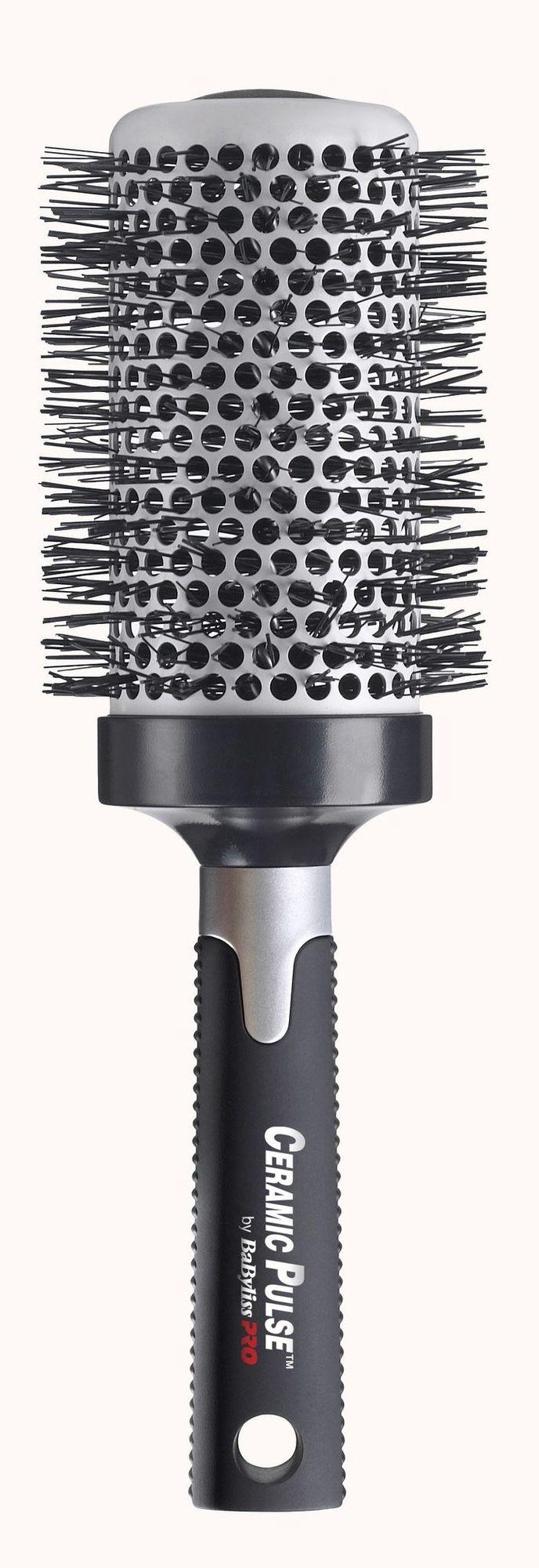 Afbeelding van Babyliss PRO Ceramic Brush Extra Large zwart 52mm