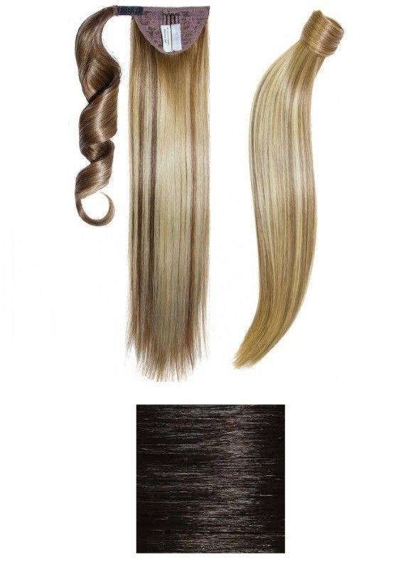 Afbeelding van Balmain Catwalk Ponytail - Soft Curl - 50cm - Dubai