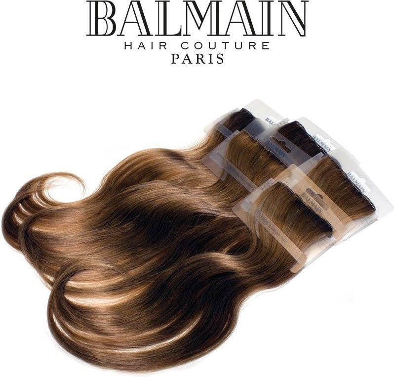 Afbeelding van Balmain Double Hair