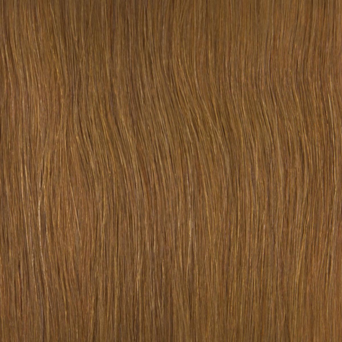 Afbeelding van Balmain Microring Extensions - natural straight - 40cm - #9G