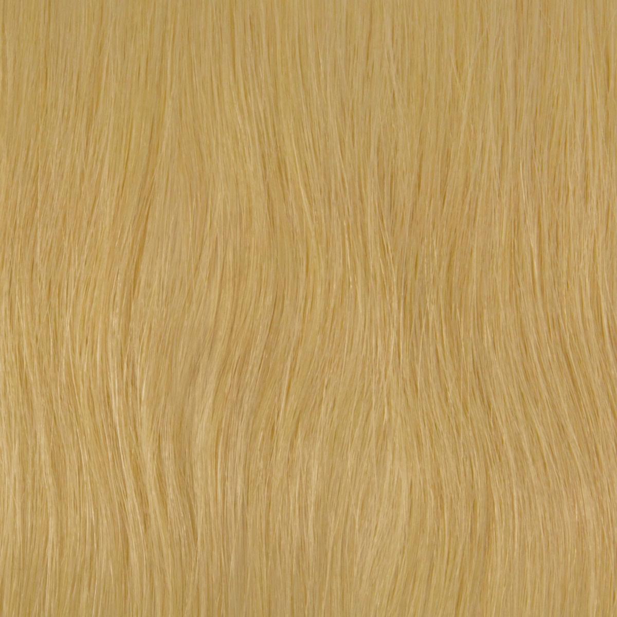 Afbeelding van Balmain Microring Extensions - natural straight - 40cm - #L10
