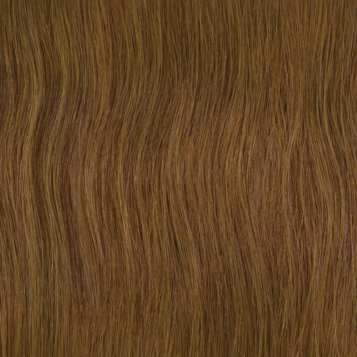 Afbeelding van Balmain Microring Extensions - natural straight - 40cm - #L8
