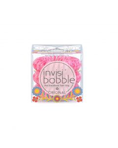 Invisibobble Original Flores & Bloom Yes, We Cancun 3st
