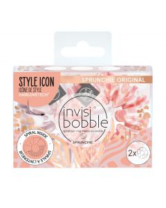 Invisibobble Sprunchie Urban Safari Duo We'll Always Have Panther