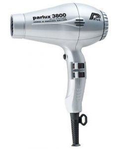 Parlux Föhn 3800 Ecofriendly Zilver
