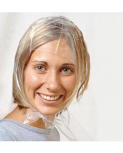 Blondeermutsen wegwerp 50 stuks
