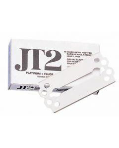 Jaguar JT 2 mesjes 5 doosjes à 10 stuks