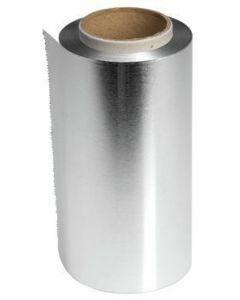Sibel Aluminium Folie 15MU 10cmx100m