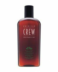 American Crew 3 in 1 Tea Tree 450ml