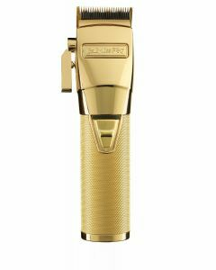 Babyliss 4Artists Barbers's Clipper Full Metal Goud