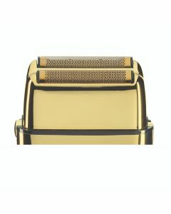 Babyliss PRO 4Artists Replacement Head Gold Metal Double Foil Shaver