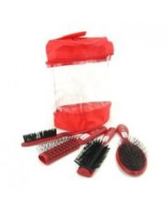 CHI Styling Brusher Stylist Kit