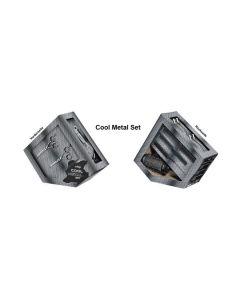 E-Kwip Coupeschaar Cool Metal 5.5inch Productafbeelding