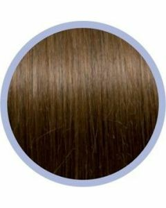 Euro So.Cap. Deluxe Extensions Donker Goudblond 12 25x50-55cm
