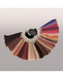 Euro SoCap Extensions - kleurenring Human Hair