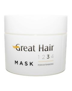 Great Hair Extensions Masker
