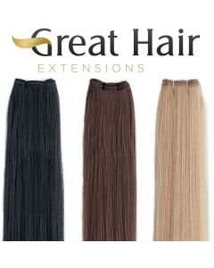 Great Hair Weave Extensions
