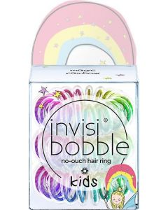 Invisibobble KIDS magic rainbow 3st