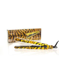 ISO Beauty Titanium Animal Series Tijger 1 inch