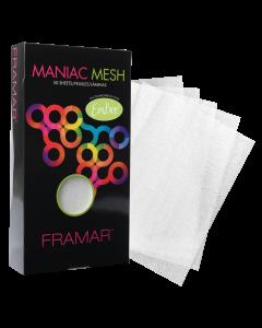 Framar Maniac Mesh Color Blocking