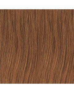 SoCap Echthaar Tresse - 45/50cm - natural straight - #17