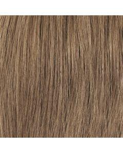 SoCap Echthaar Tresse - 45/50cm - natural straight - #26