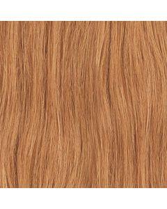 SoCap Echthaar Tresse - 45/50cm - natural straight - #27