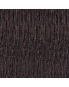 SoCap Echthaar Tresse - 45/50cm - natural straight - #2