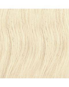 SoCap Echthaar Tresse - 45/50cm - natural straight - #1001