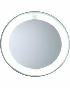 Tweezerman Mini Spiegel met LED licht