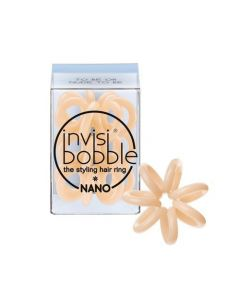 Invisibobble Nano To be or nude to be 3st