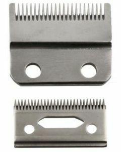 Kyone Snijkop Stainless Steel Fade Blade voor Vintage Barber Clipper