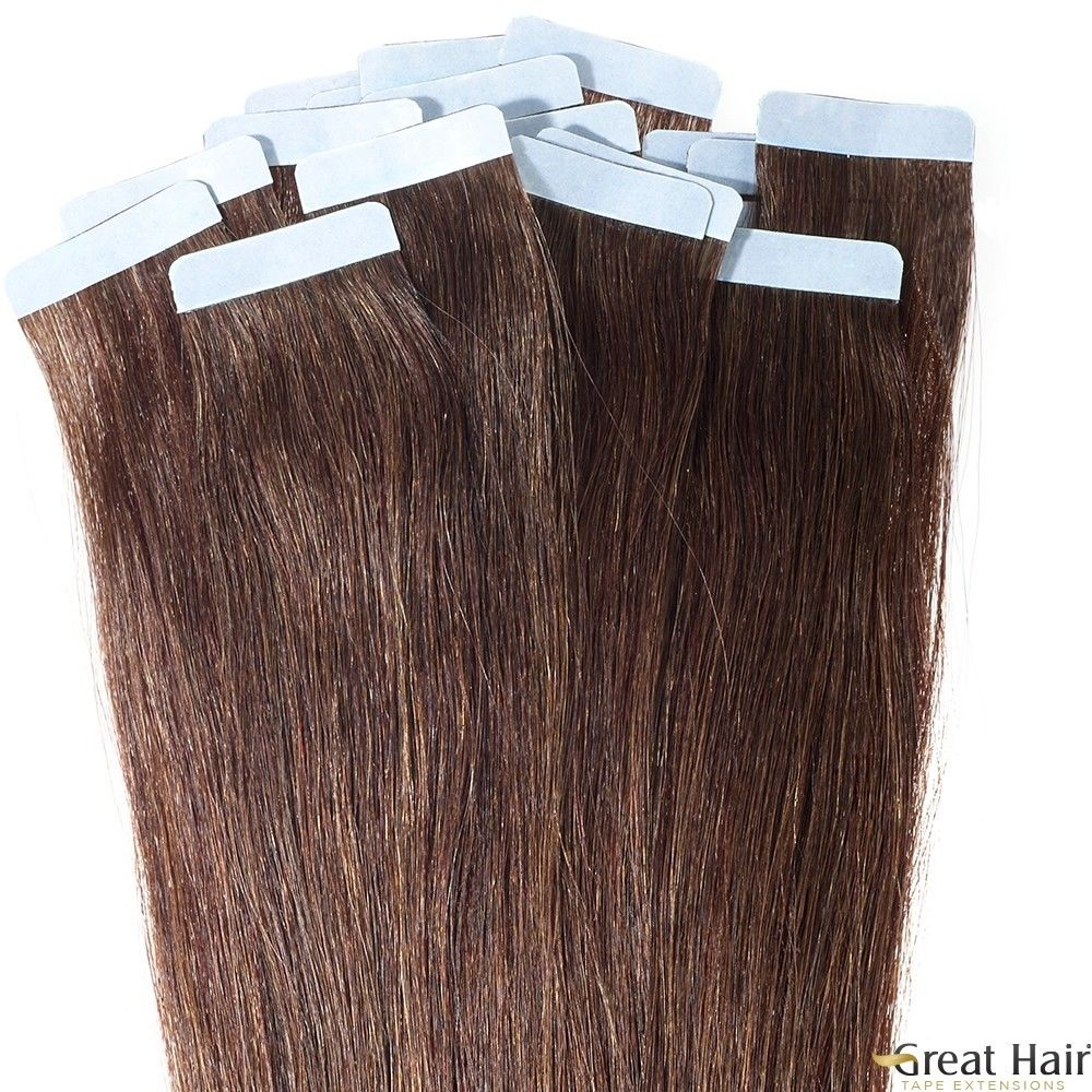 Afbeelding van Great Hair Tape Extensions
