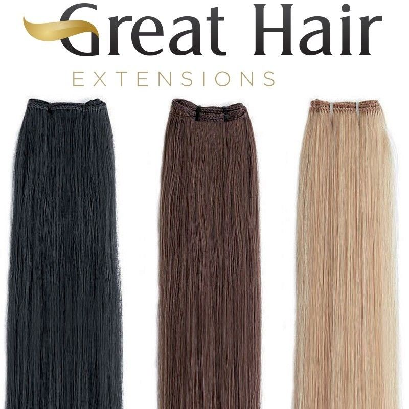 Afbeelding van Great Hair Weft