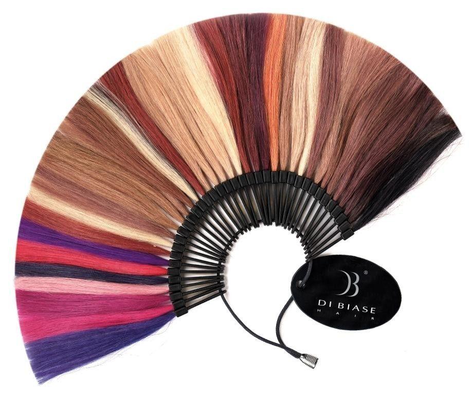 Afbeelding van Di Biase Hair kleurenring