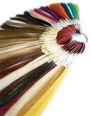 Afbeelding van Dante Couture - kleurenring