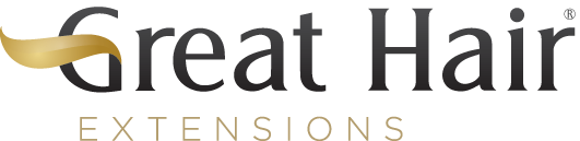Greathairextensions NL logo